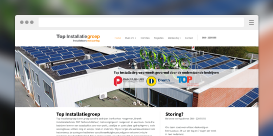 Top Installatiegroep