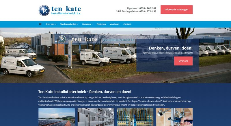 Ten Kate Installatietechniek